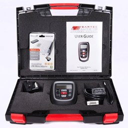 Picture of BARTEC TECH500 TPMS TIRE PRESSURE SENSOR TESTER