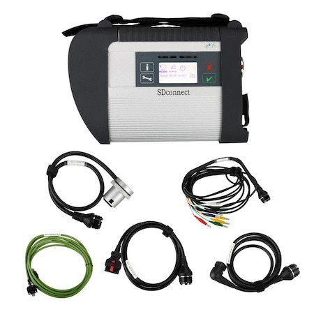 What are Mercedes Diagnostic Devices?