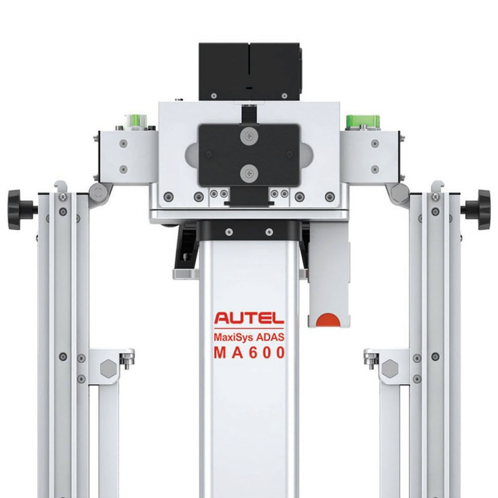 Honda Tracking Camera Calibration Process with Autel Maxisys Adas