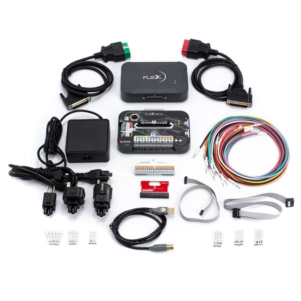 Picture of Magicmotorsport Flex ECU Programming Chiptuning Device