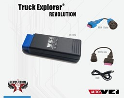 Picture of Autovei Truck Explorer Revolution