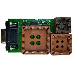 Picture of Adapter TMS370 for JTAG