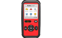 Picture of Autel AutoLink AL529HD Diagnostic Tool