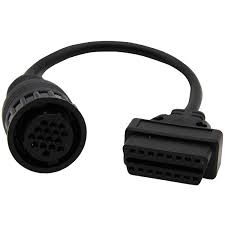 Picture of 16 Pin Scania OBD Cable Converter
