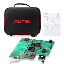 Picture of AUTEL IM608 PRO, IM508 and XP400 Devices Adapter Set