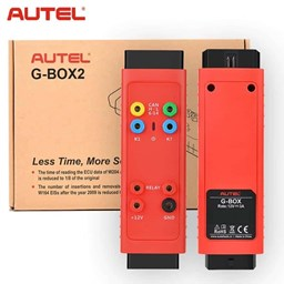 Picture of G-Box 2 Mercedes Benz Key Programming Equipment For Autel IM608 Device