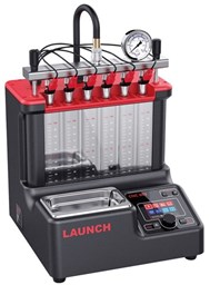 Picture of Launch CNC603A Injector Cleaning and Testing Machine for Gasoline Vehicles