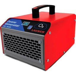 Picture of Launch Get Rid of Bacteria and Viruses with 10G Environmental Cleaner and Launch Ozone Generator