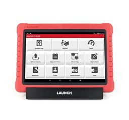Picture of Launch X431 Euro Pro4 Diagnostic Device  Scan Tool Full System