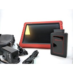 Picture of Launch X-431 Euro Pro4 Lite Launch Diagnostic Tool Professional Diagnostic Tester