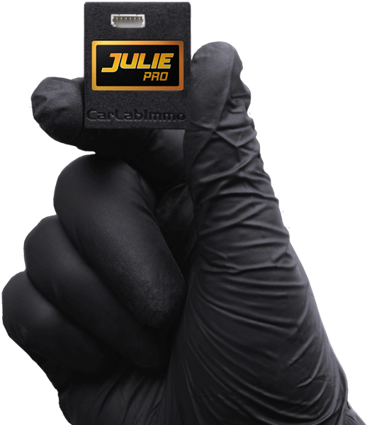 Carlabimmo Yeni Julie Arac Emulatoru (Universal)
