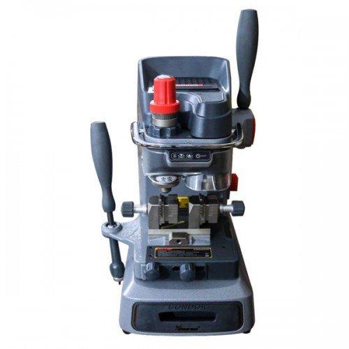 XHORSE CONDOR XC 002 - Manuel Pantograf Anahtar Kesme Makinası