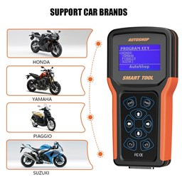 Picture of Smarttool Motorbike Immobilizer Device