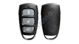 Picture of Keydiy B20 Kia Type Remote