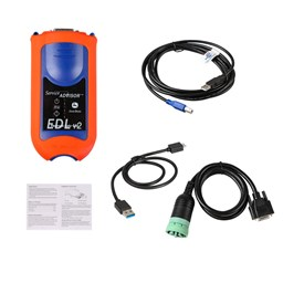 Picture of John Deere Service Advisor EDL V2 Diagnostic Adapter
