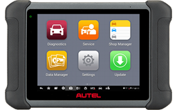 Picture of Autel MaxiSYS MS906BT Diagnostic Passenger