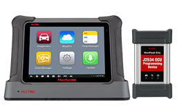 Picture of Autel Maxisys Passenger Diagnostic Tool