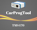 Picture of CarProTool Activation TMS470 Programmer