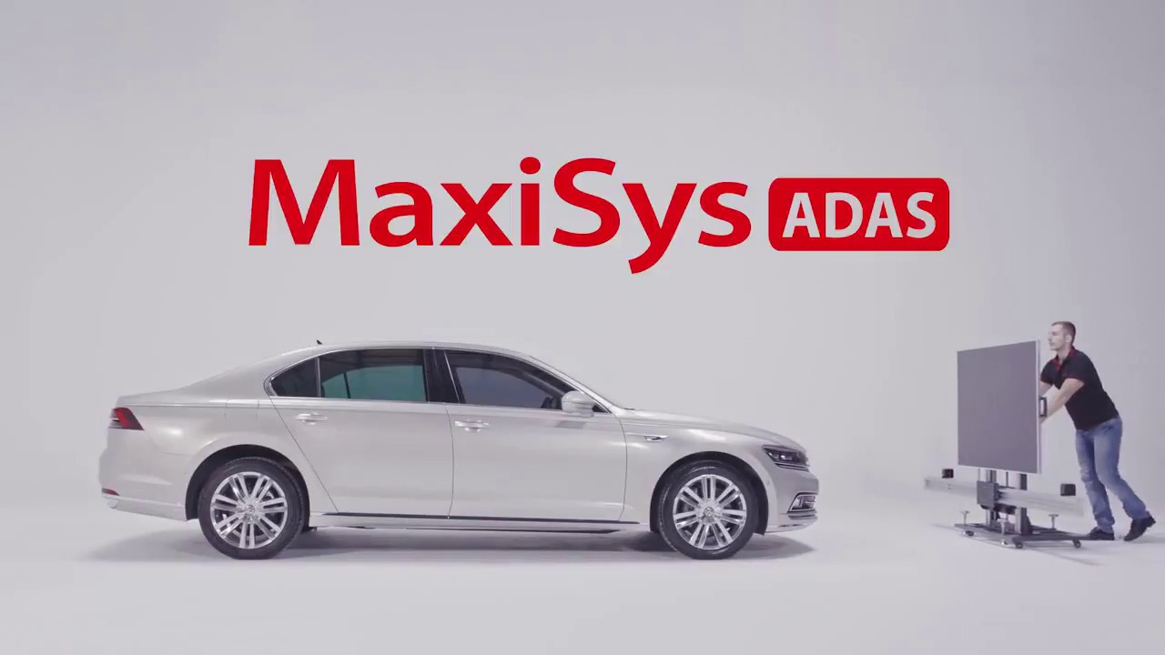 WHAT IS ADAS? HOW IS ADAS CALIBRATION DONE?