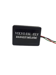 Picture of Volvo ESL ELV SCL Steering Column Lock Emulator
