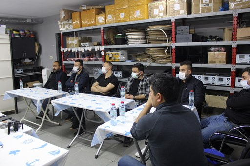 REPAIR COURSES OF NITRO MECHATRONIC ELECTRONIC CONTROL MODULE (ECU-ECM) COMPLETED!