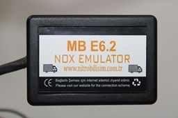 Picture of 2020 MERCEDES EURO 6.2 ADBLUE EMULATOR