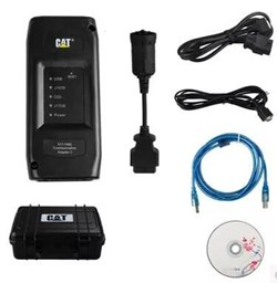 Picture of CAT ET 3 CATERPILLAR DIAGNOSTIC DEVICE