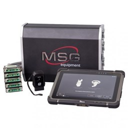 Picture of MSG MS561 Electronic Steering Tester