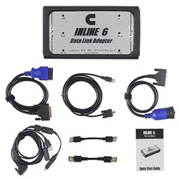 Picture of Cummins Inline 6 Bmc Diagnostic Device
