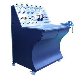 Picture of NM FT-01 Brake Test Simulator