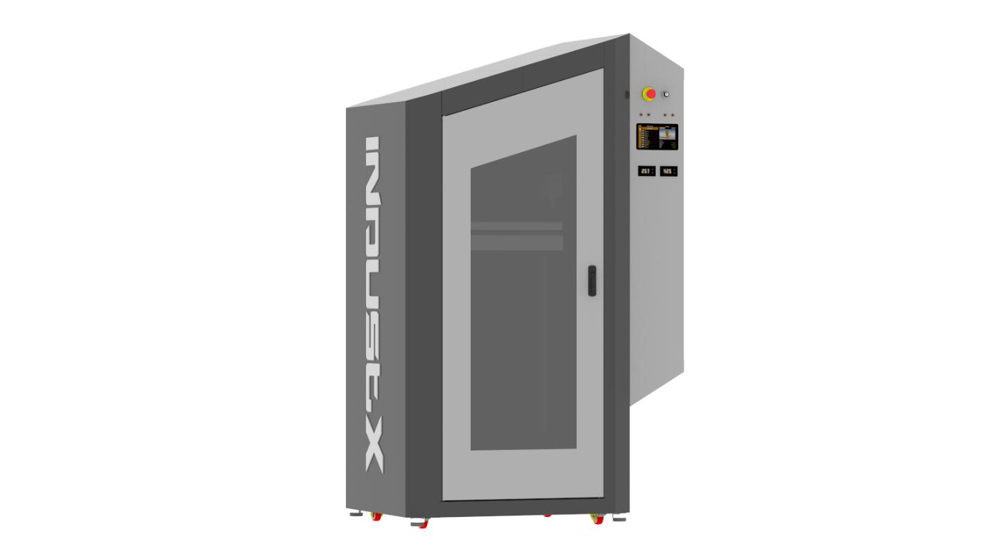 MAKOTO INDUSTX 3 Boyutlu Profesyonel Yazıcı - Arıza Tespit CihazıNitro  Mekatronik   Türkiye'nin En Büyük Mekatronik Mağazası
