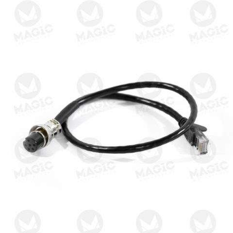 Picture of Breakbox v2 connection cable from Magicmotorsport ECU Connector