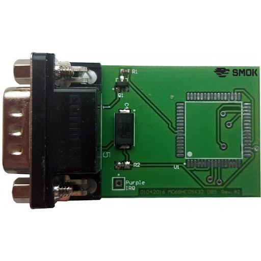 Picture of Smok Jtag MC68HC05x32 Security Apparatus