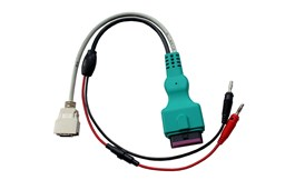 Picture of Autovei DC2-OBD2PW Cable