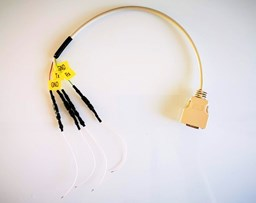 Picture of Autovei DC2-VCM3 ISP4 cable
