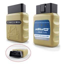 Picture of FORD HEAVY VASITA EURO 5 OBD ADBLUE EMULATOR